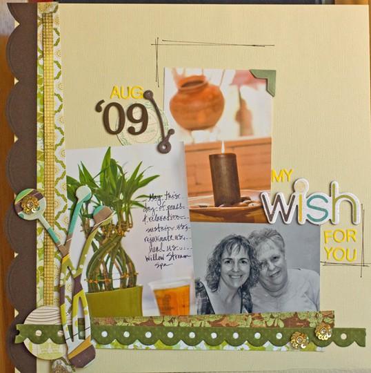 My wish 0002