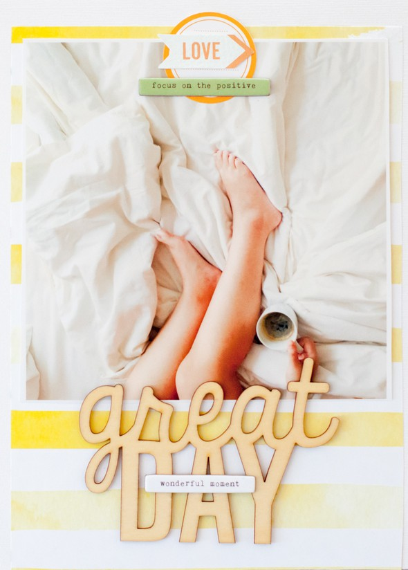Great day by evelynpy original