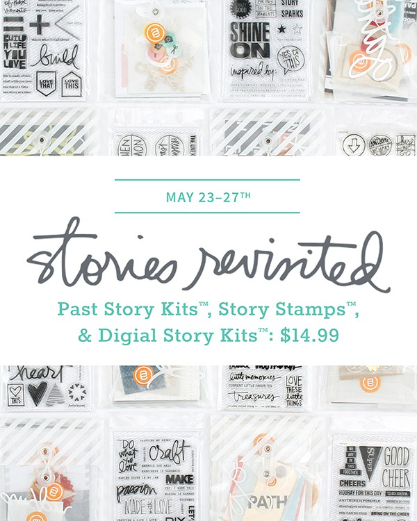 Aed storiesrevisited sale 600