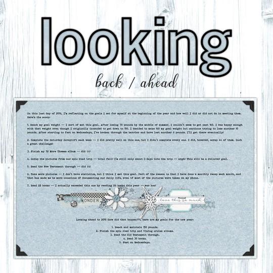 Lookingbackahead original