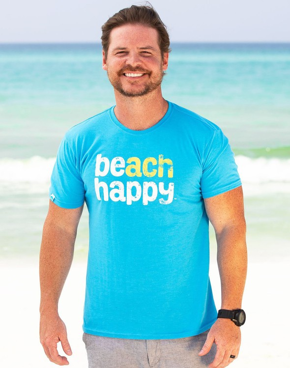 108525 beachhappy%2525c2%2525aeshortsleevetee30ablue men slider1 original