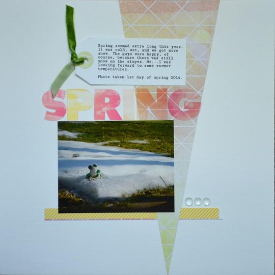 1 spring
