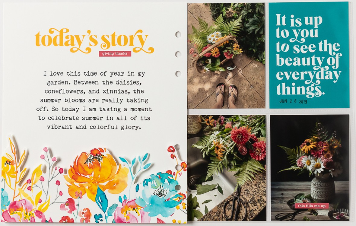 Kishmael july 2019 digital kit full layout original