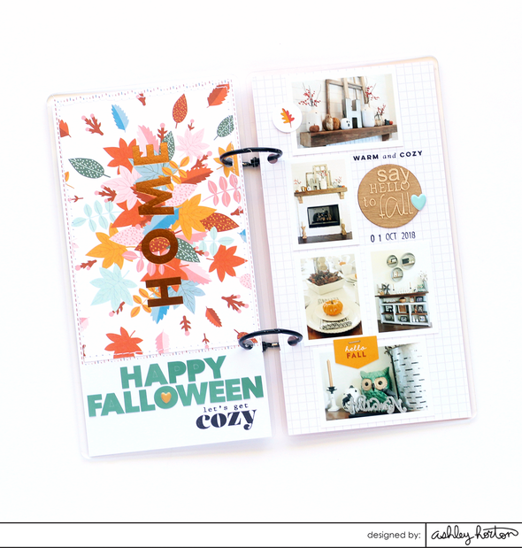 Happy falloween original