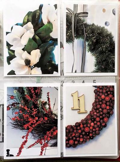 Wreath 1 original