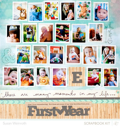 1   first year   susan weinroth2