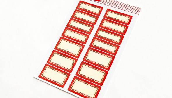 105780 4x6colortheorylabelstickerpoppyscallop10pack slider2 original