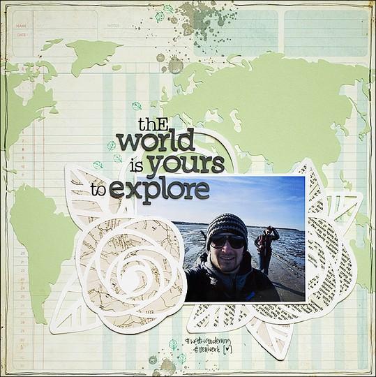 Explore 1 original