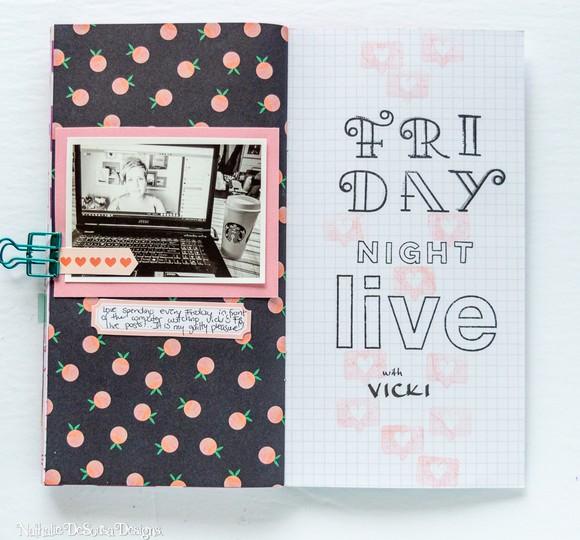 My personal journal summer journal2 nathalie desousa 14 original