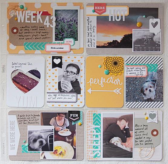 Projectlife week43 1