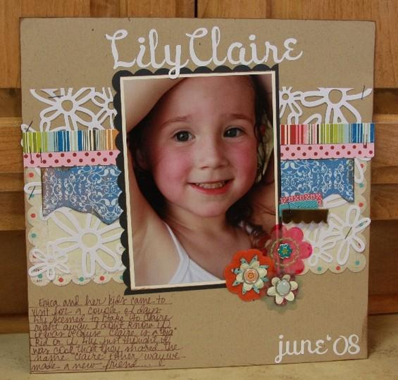 Lilyclaire