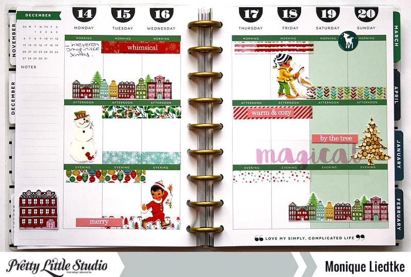 Mliedtke pls merry bright planner a original