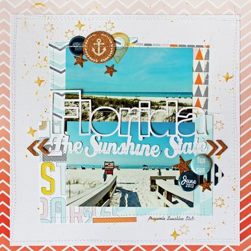 Florida   layout
