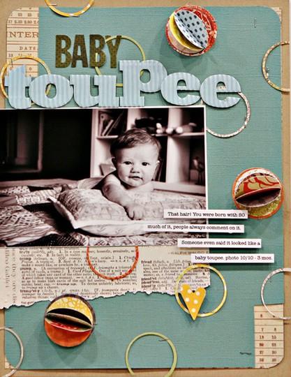 Babytoupeenov