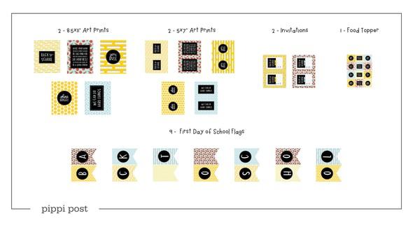 Back to school printable party pack slider 2644x1500 original