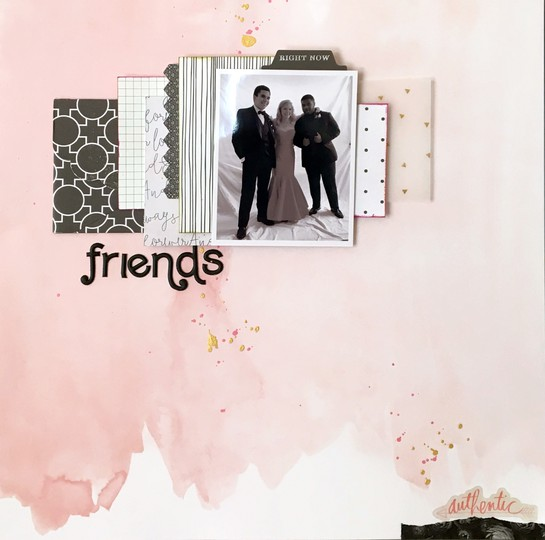 Friends 57 original