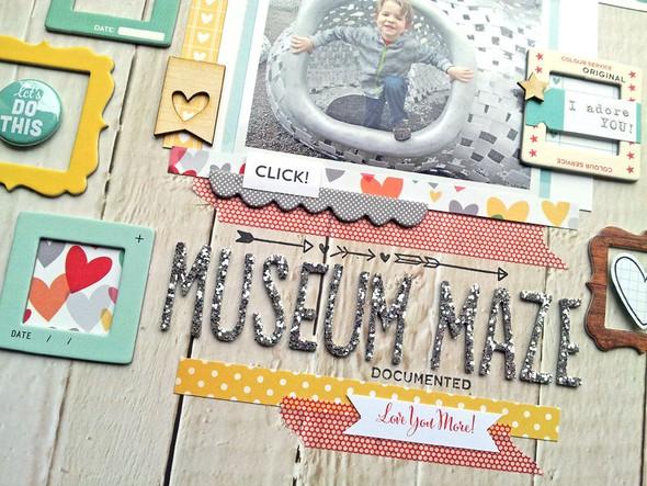 Museum maze2