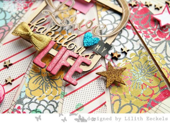 Love this fabulous life1
