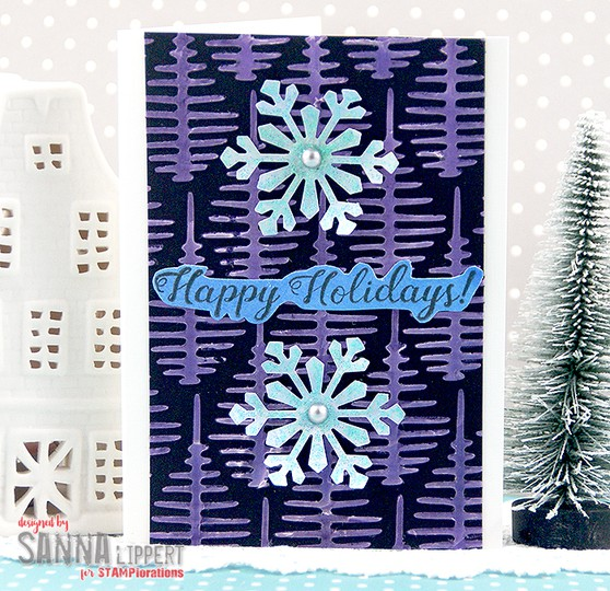 Sannalippertdesigns happyholidays full original