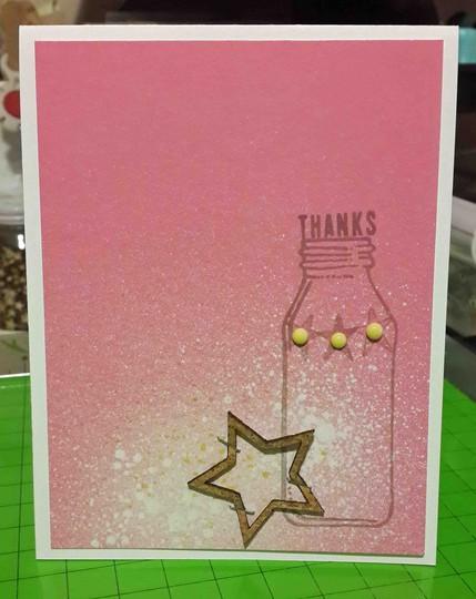 Thanks card1