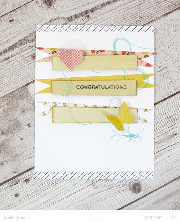 Congratualtionscard