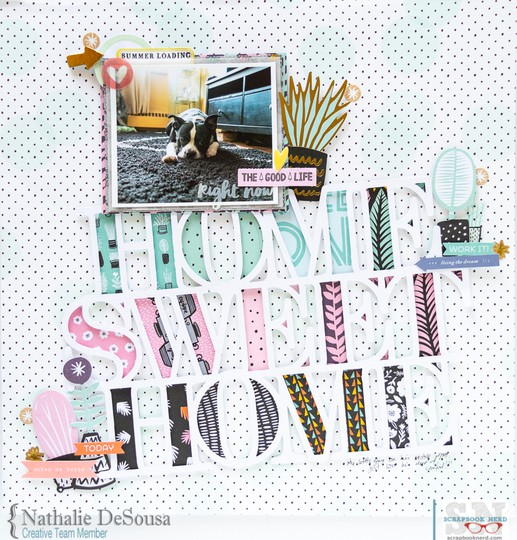 Sn home sweet home nathalie desousa 2 original
