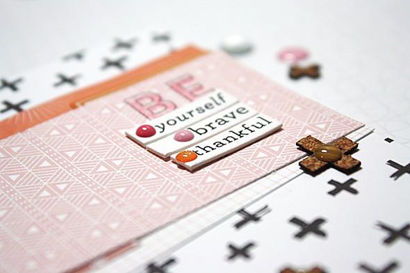 Be daily card original