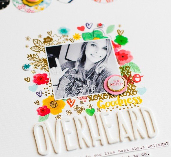Overheard dianepayne gb 3 original