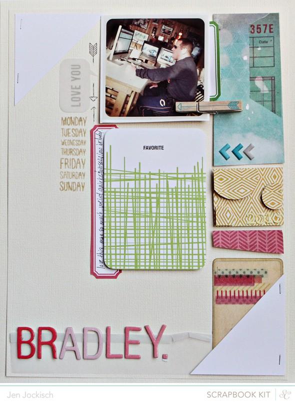 Bradley main