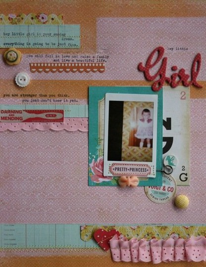 Cp littlegirl