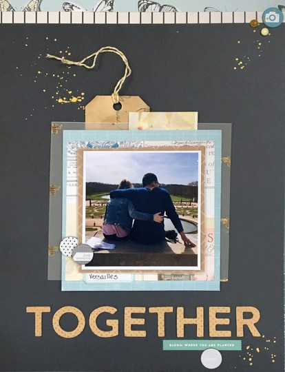 Together 41 original