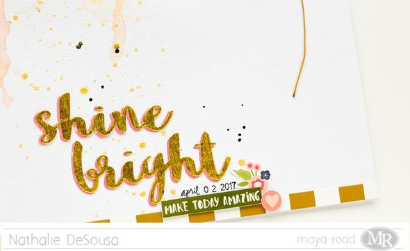 Mr nathalie desousa shine bright 3 original