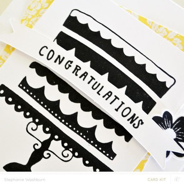 Congratulations close