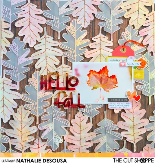 Hello fall 2 original