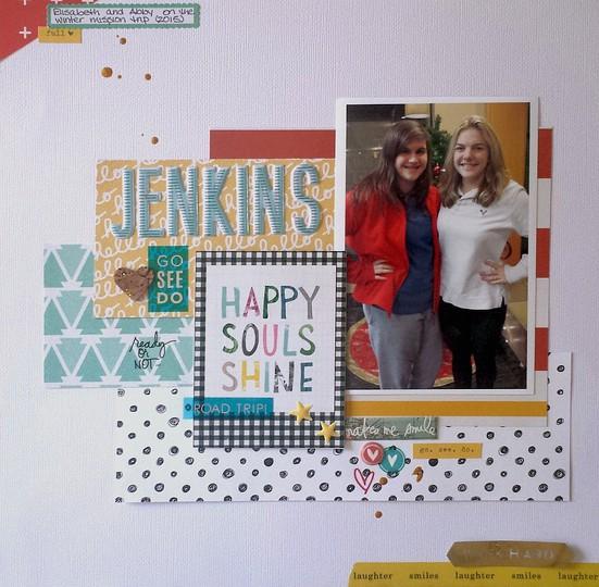 Jenkins 1 original
