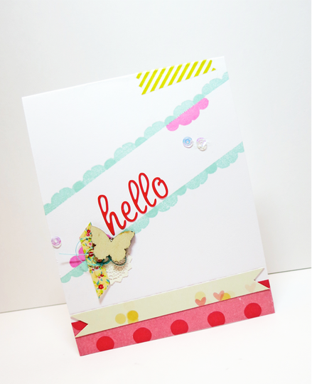 Hellobordercard