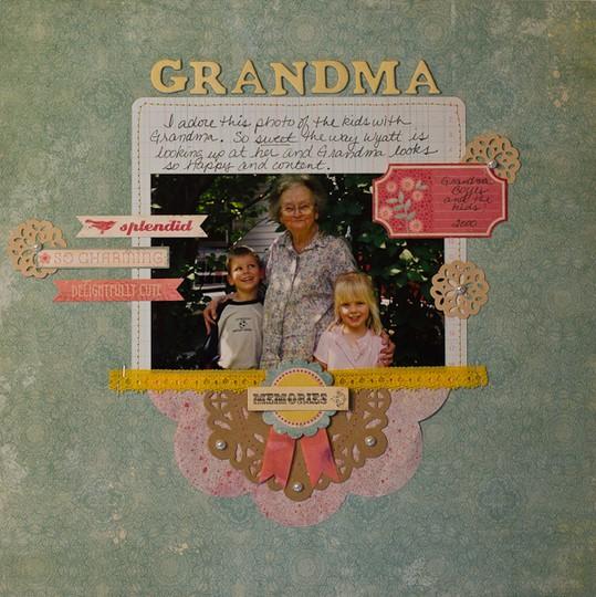 Grandma v2 3