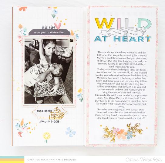 Ctk my personal journal 3x8 cards nathalie desousa 2 original