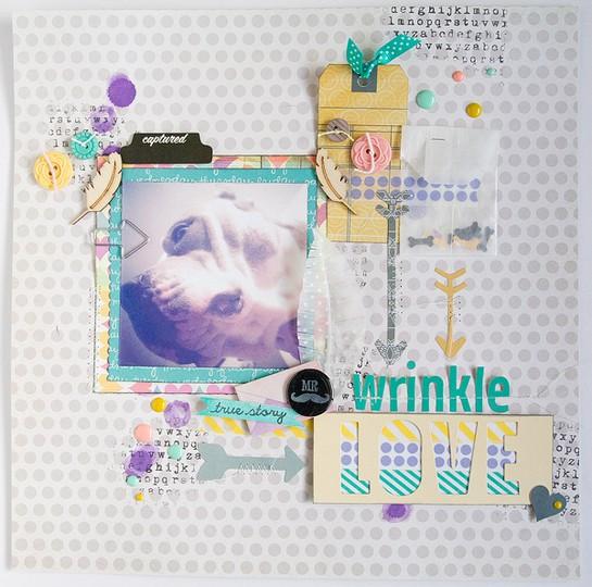 Nov wrinklelove