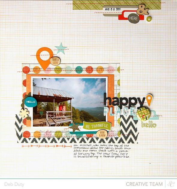 Debduty happyplace