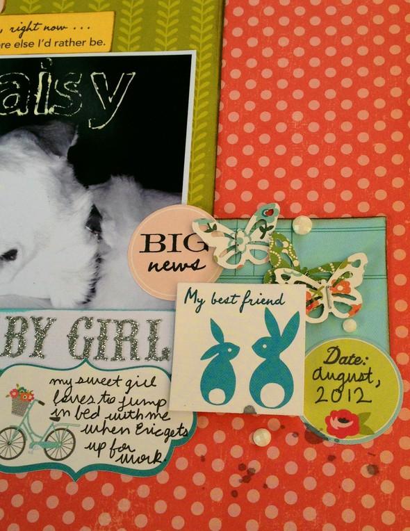 Daisy mybabygirl 2