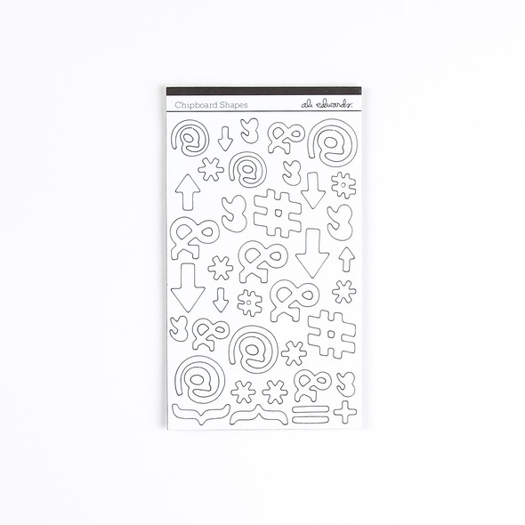 Ae chipboard alpha 10921 original