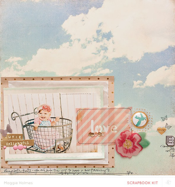 Maggie holmes studio calioc march kits 5