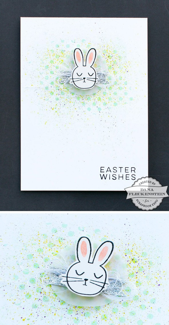 Easter card pixnglue pinterest