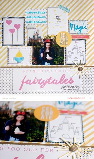 Fairytales full