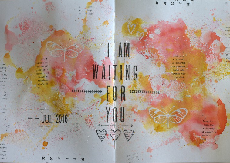 1 i am waiting for you original