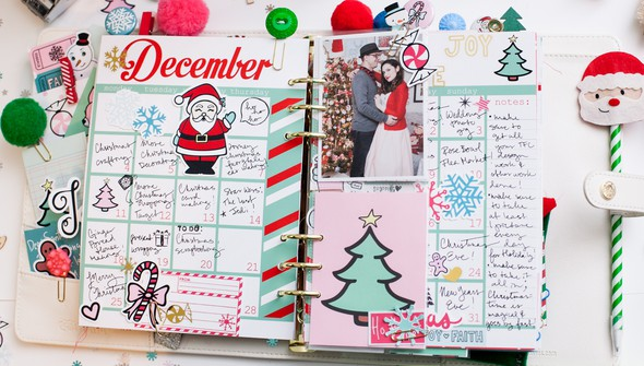 27 december planner 2017 original
