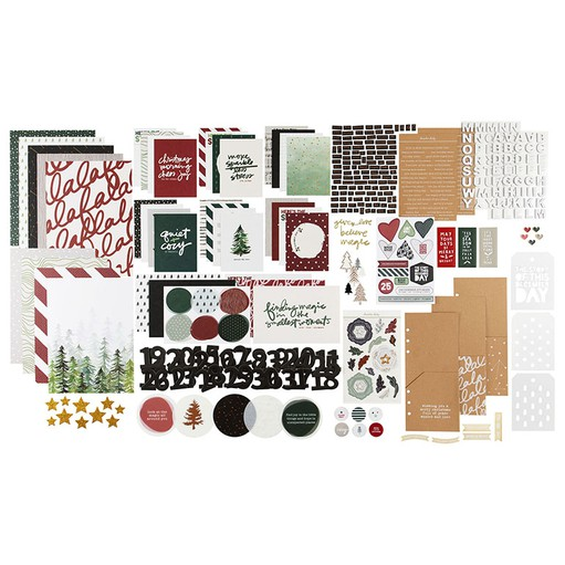 Picture of December Daily® 2020 Main Kit