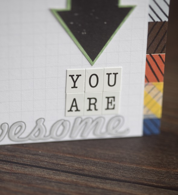 You are awesome cls up