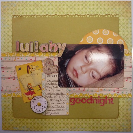 Lullaby small